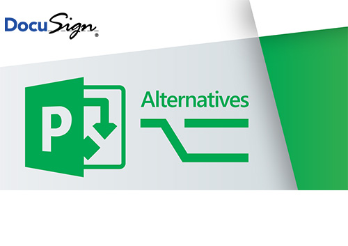 Top 8 DocuSign Alternatives