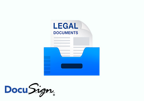 An Introduction to DocuSign Legality and Security