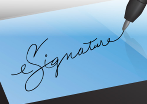5 Best E Signature Services