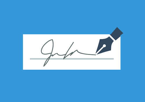 Top 3 Electronic Signature Apps You Should Have