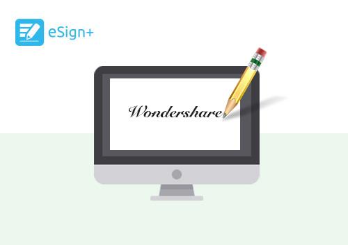 Electronic Signature Capture - SignX