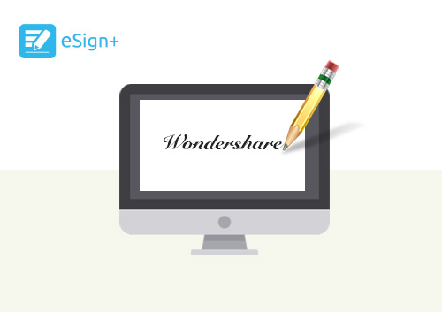 Electronic Signature Form - SignX