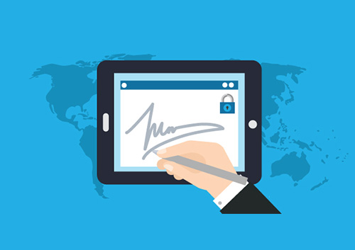 Top 5 Electronic Signature Generators to Generate e-Signature