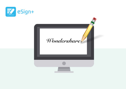Electronic Signature System- SignX