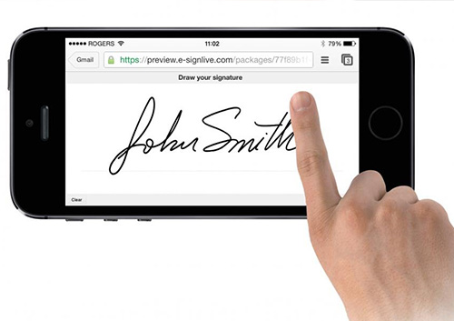 Electronic Signature - Everything You Should Know