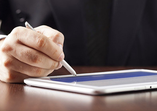 How to Get an Electronic Signature