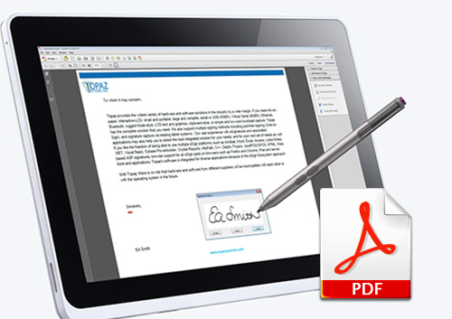How to Electronically Sign a PDF