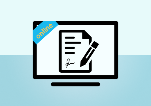How to Write Signature Online