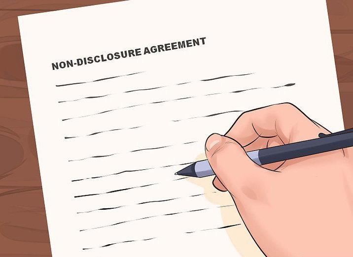 Non Disclosure Agreement Definition And Free Templates