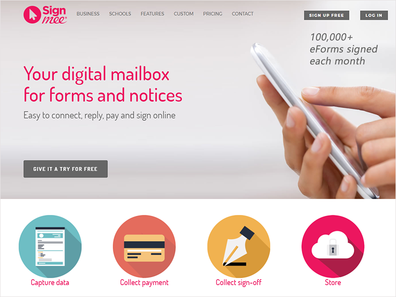 digital signature software free