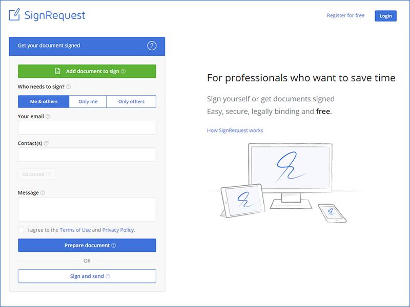 Need Free Digital Signature? Here are 6 Free Digital Signature Software