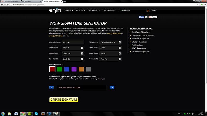 cool signature creator
