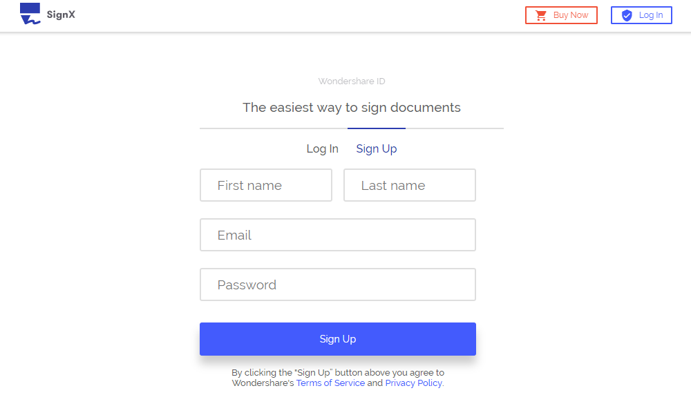 How to Make Signatures for Names Starting with M | Wondershare